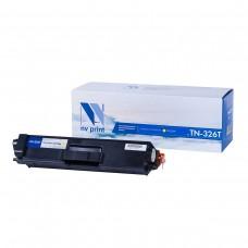 Картридж NV Print NV-TN-326T Yellow