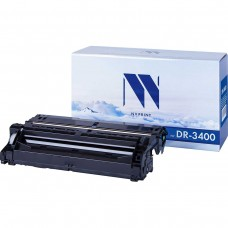 Драм-картридж NV Print NV-DR-3400