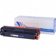 Картридж NV Print NV-CB540A/NV-716 Black