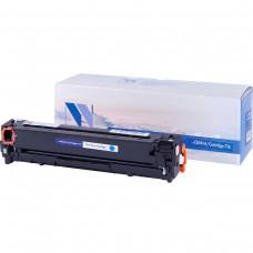 Картридж NV Print NV-CB541A/NV-716 Cyan