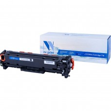 Картридж NV Print NV-CC530A/NV-718 Black
