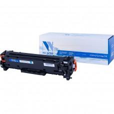 Картридж NV Print NV-CC531A/NV-718 Cyan