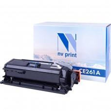 Картридж NV Print NV-CE261A Cyan
