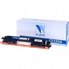 Картридж NV Print NV-CF350A Black