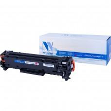 Картридж NV Print NV-CC533A/NV-718 Magenta