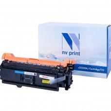 Картридж NV Print NV-CE250A/NV-723 Black