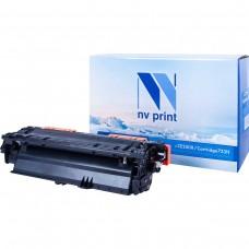 Картридж NV Print NV-CE250X/NV-723H Black