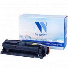 Картридж NV Print NV-CE251A/NV-723 Cyan