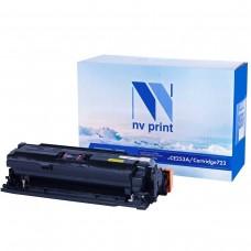 Картридж NV Print NV-CE253A/NV-723 Magenta