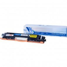 Картридж NV Print NV-CE310A/CF350A/NV-729 Black