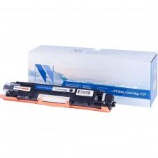 Картридж NV Print NV-CE310A/NV-729 Black
