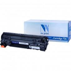Картридж NV Print NV-726