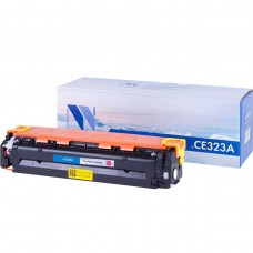 Картридж NV Print NV-CE323A Magenta