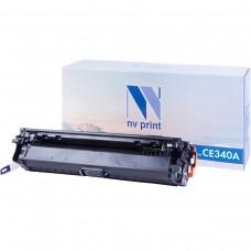 Картридж NV Print NV-CE340A Black