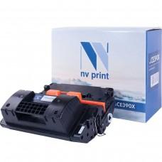 Картридж NV Print NV-CE390X