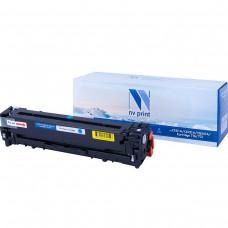 Картридж NV Print NV-CF211A/CE321A/CB541A/NV-716/731 Cyan