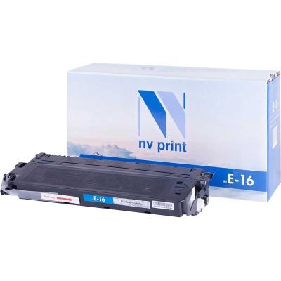 Картридж NV Print NV-E-16