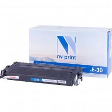 Картридж NV Print NV-E-30