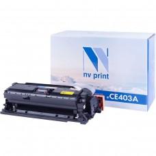 Картридж NV Print NV-CE403A Magenta