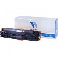 Картридж NV Print NV-CE410A Black