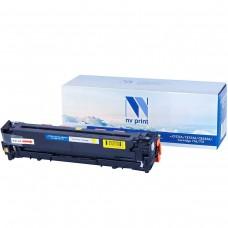 Картридж NV Print NV-CF212A/CE322A/CB542A/NV-716/731 Yellow