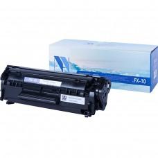 Картридж NV Print NV-FX-10