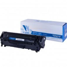 Картридж NV Print NV-Q2612A/NV-FX-10/703