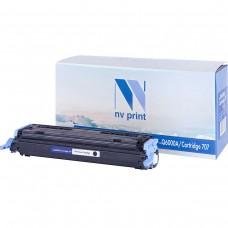 Картридж NV Print NV-Q6000A/NV-707 Black