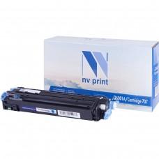 Картридж NV Print NV-Q6001A/NV-707 Cyan