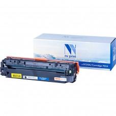 Картридж NV Print NV-CF210X/NV-731Н Black