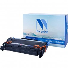 Картридж NV Print NV-Q6473A/NV-711 Magenta