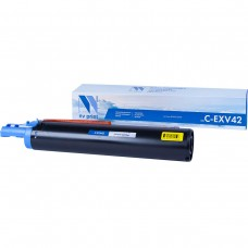 Тонер-туба NV Print NV-C-EXV42