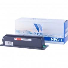 Тонер-туба NV Print NV-NPG-1