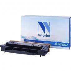Картридж NV Print NV-KX-FAT431A7