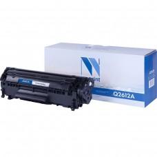 Картридж NV Print NV-Q2612A