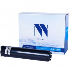 Тонер-туба NV Print NV-C-EXV50