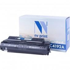 Картридж NV Print NV-C4192A Cyan