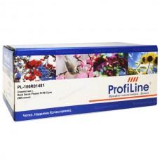 Тонер-туба Profiline PL-106R01481