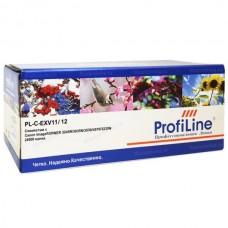 Драм-картридж Profiline PL-C-EXV11/12