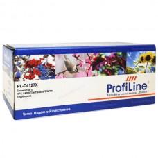 Картридж Profiline PL-C4127X/C8061X