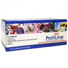 Тонер-туба Profiline PL-S050187