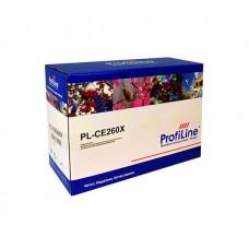 Картридж Profiline PL-CE260X