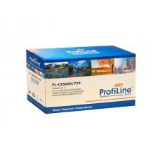 Картридж Profiline PL-CE505A/719