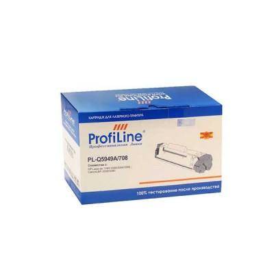 Картридж Profiline PL-Q5949A/708