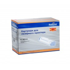 Картридж Profiline PL-Q6511X/710