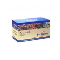 Картридж Profiline PL-Q7553X/715