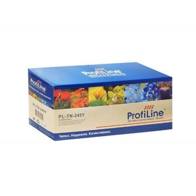 Картридж Profiline PL-TN-245Y
