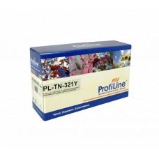 Картридж Profiline PL-TN-321Y