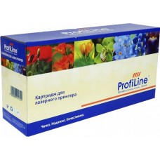 Картридж Profiline PL-С-EXV17 Yellow